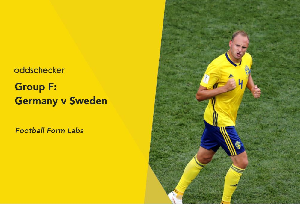 Germany v Sweden Betting Tips & Preview