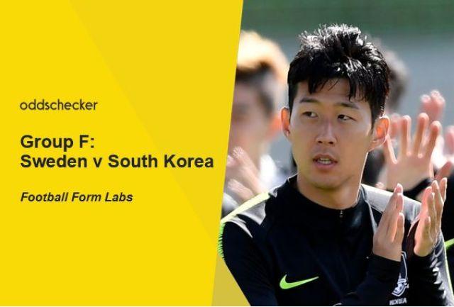 Sweden v South Korea Betting Tips & Preview