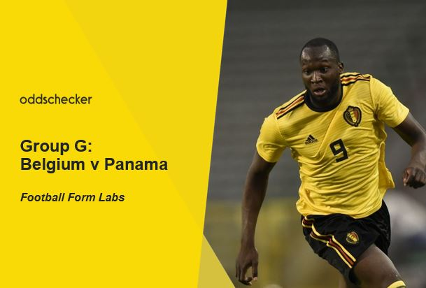 Belgium v Panama Betting Tips & Preview