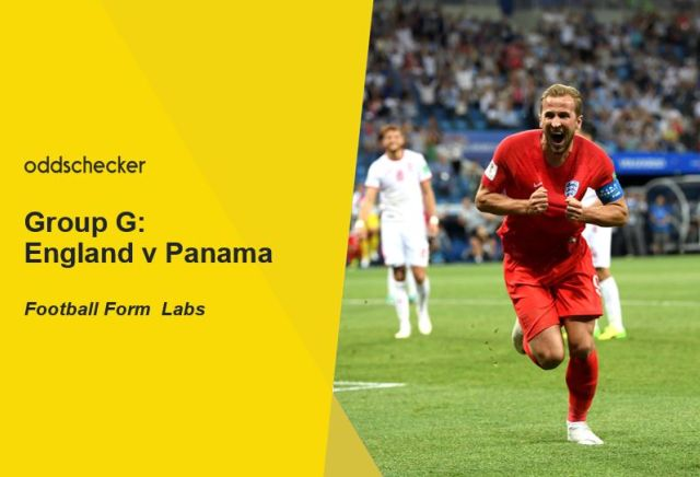 England v Panama Betting Tips & Preview
