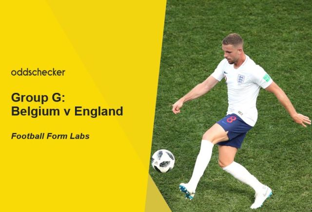 Belgium v England Betting Tips & Preview