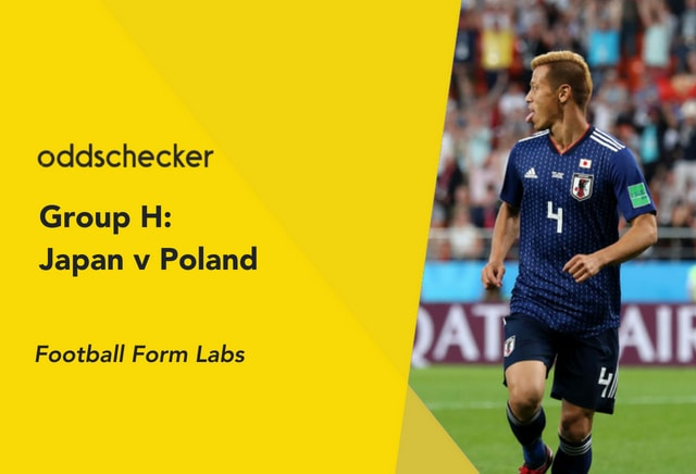 Japan v Poland Betting Tips & Preview