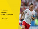 Poland v Colombia Betting Tips & Preview