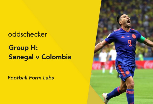 Senegal v Colombia Betting Tips & Preview