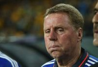 Blues backed for the drop following Redknapp appointment