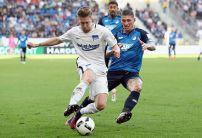Hertha Berlin v Hoffenheim Betting Tips & Preview