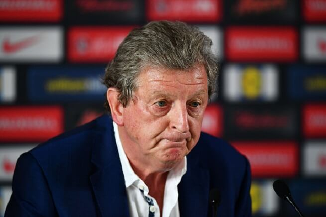 What's next for Roy Hodgson?