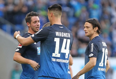 Bundesliga Betting Tips & Preview