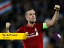 Huddersfield v Liverpool Tips & Betting Preview