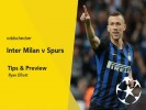 Inter Milan v Spurs Tips & Betting Preview