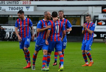 Inverness v Hamilton Betting Tips & Preview