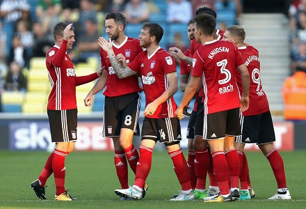 EFL Cup 2nd Round Betting Tips & Preview