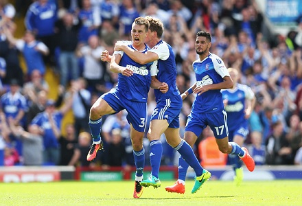 Ipswich v Aston Villa Betting Preview