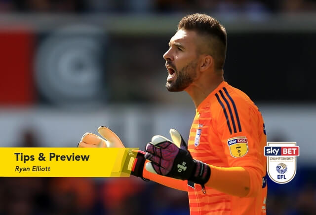 Ipswich v West Brom Tips & Betting Preview