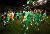 Rep of Ireland favoured over Northern Ireland by punters for World Cup qualification