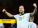 Ireland v Northern Ireland Tips & Betting Preview