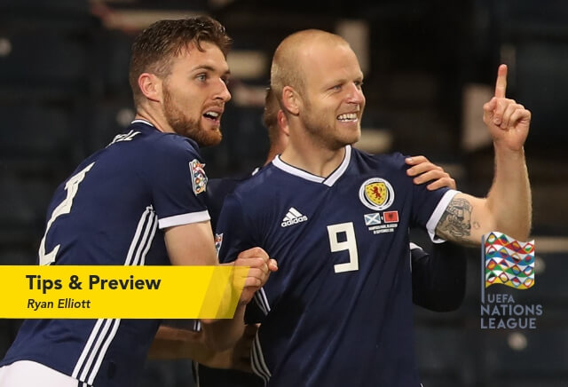 Israel v Scotland Tips & Betting Preview