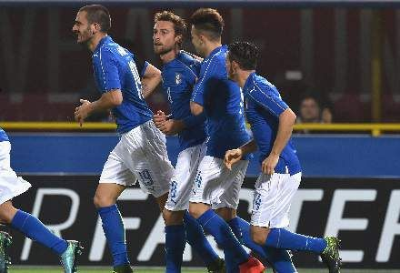 Don't expect a flood of goals in Italy