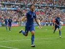 Robbie Fowler: Italy a belting quarter-final bet