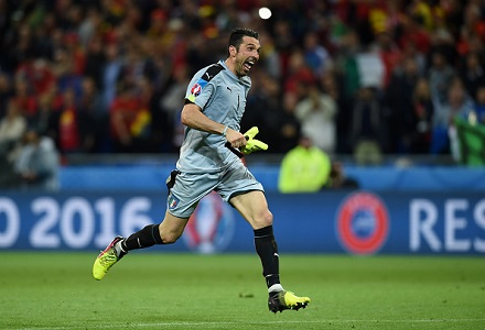 Euro 2016: Unmissable value for Italy as outright winner