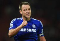 John Terry backed to live the American Dream