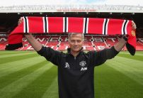 PL Fixtures - Man United handed kind early start