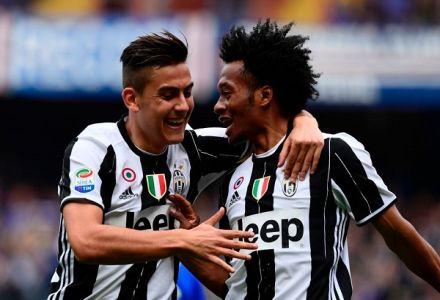 Juventus v Barcelona Betting Tips & Preview