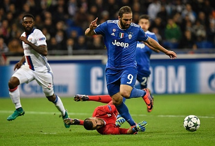 AC Milan v Juventus Betting Preview
