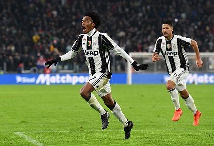 Juventus v AC Milan Betting Tips & Preview