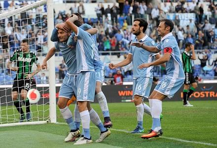 Serie A Sunday Acca