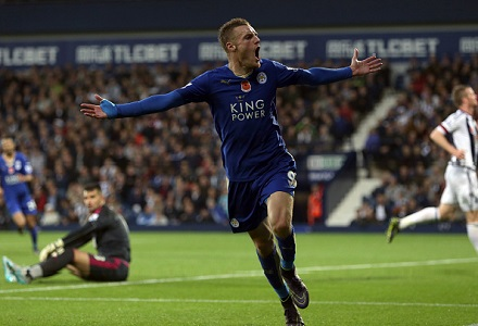 Leicester can edge thriller