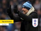 Leicester v Man City Tips & Betting Preview