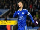 Leicester v Spurs Tips & Betting Preview