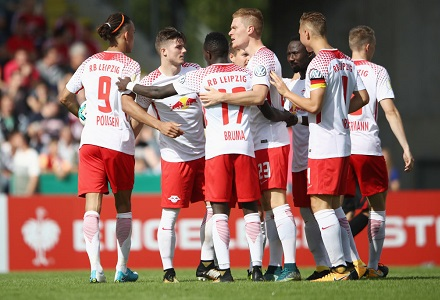 Bundesliga Week 1 Betting Tips & Preview
