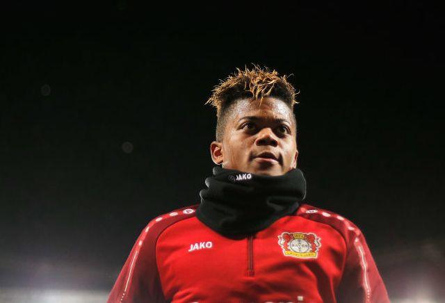 Bundesliga star backed to make England World Cup squad