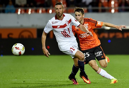 Lille v Olympique Lyonnais Betting Tips & Preview