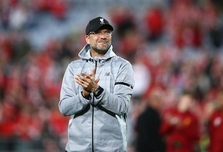 Liverpool Premier League 2017/18 Betting Preview
