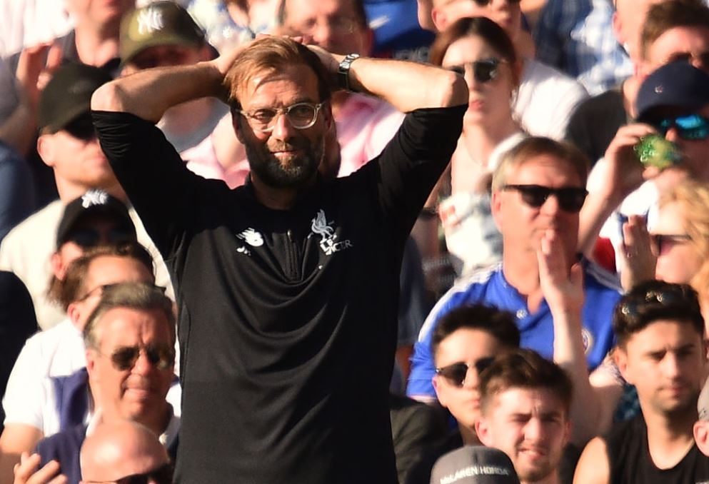 Liverpool v Brighton Betting Tips & Preview