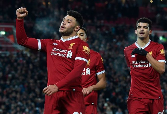 Everton v Liverpool Betting Tips & Preview