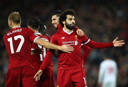 Liverpool v Roma Betting Tips & Preview