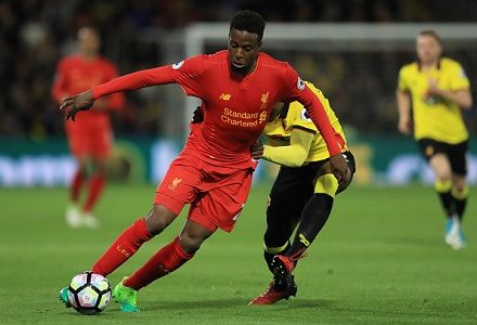 Liverpool v Everton Betting Tips & Preview