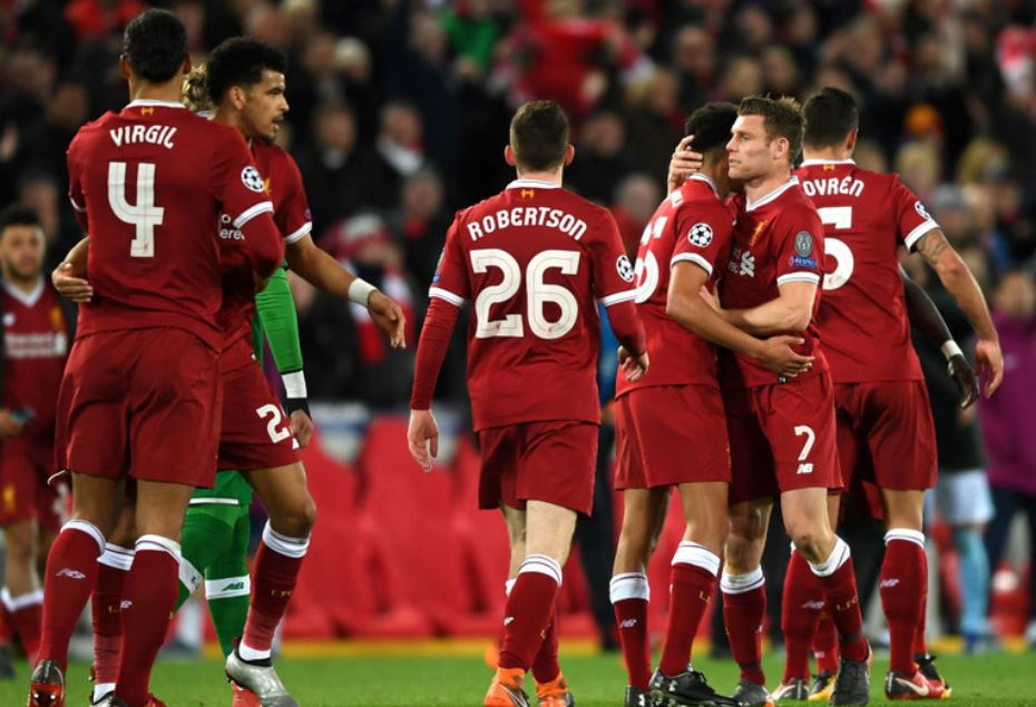 Liverpool v Stoke Betting Tips & Preview