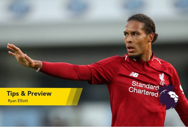 Liverpool v Everton Tips & Betting Preview