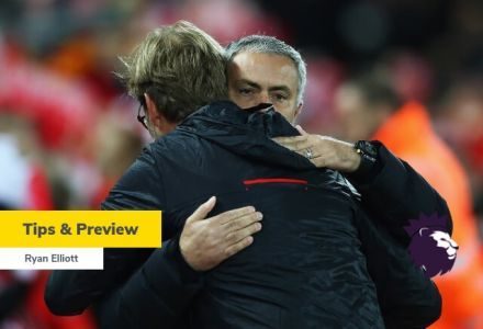 Liverpool v Man Utd Tips & Betting Preview