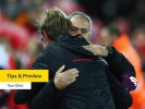 Liverpool v Man Utd Tips & Betting Preview