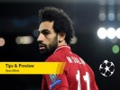 Liverpool v Napoli Tips & Betting Preview