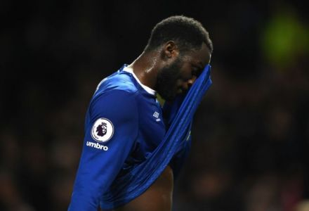 Golden Boot to be snatched from Lukaku's grasp?