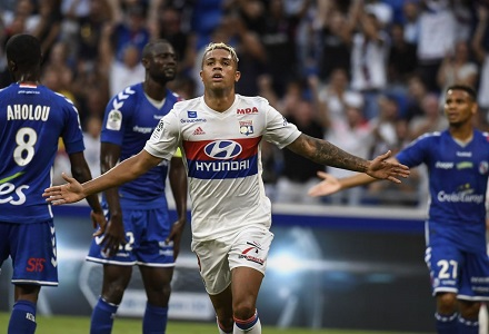 Ligue 1 Best Bets