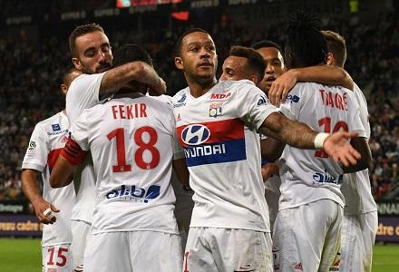 Europa League Acca