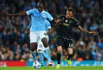 City should prove far too strong for hosts
